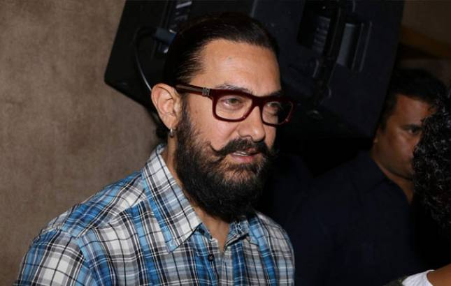 Thugs Of Hindostan actor Aamir Khan reveals his biggest bad habit