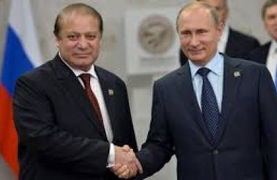 Pakistan, Russia hold talks to strengthen defence ties, enhance cooperation on security issues