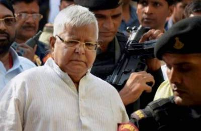 Fodder scam: Special CBI court to deliver judgment in fourth case against Lalu Prasad Yadav today
