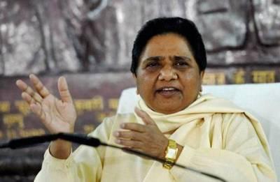 Mayawati to hold rally in Chandigarh with slogan Sanvidhaan Bachaao, Aarakshan Bachaao