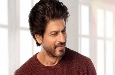Acting made Shah Rukh Khan win over his traumatic Hichki