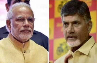 TDP set to break up with NDA, to back YSR Congress's 'no-confidence' motion in Parliament against Modi government