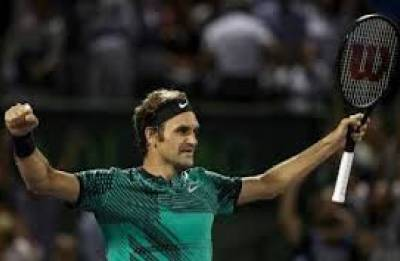 Indian Wells Masters: Roger Federer storms into quarters with convincing straight-set win over Jeremy Chardy