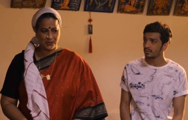 Indian filmmaker Sridhar Rangayan's 'Evening Shadows' wins award at