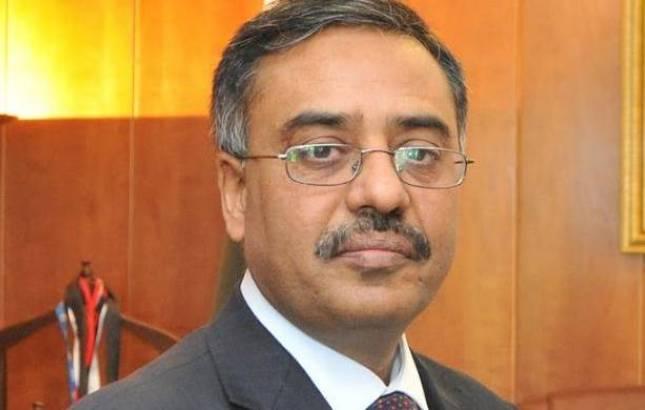 Pakistan's High Commissioner to India , Sohail Mahmood - File Photo