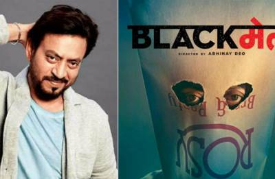 Irrfan wants 'Blackmail' to release on time: Makers