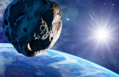 Doomsday asteroid to END LIFE on Earth: NASA plans HAMMER to deflect giant space rock (Watch Video)