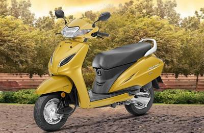 Honda Activa 5G launched in India, price starting at Rs 52,460