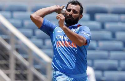 No decision on Mohammed Shami's IPL participation till ACU files report: CK Khanna