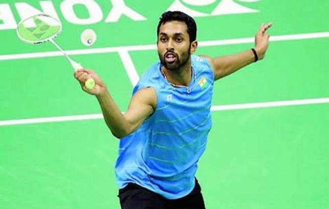 All England Open 2018: Prannoy enters quarters, Kidambi Srikanth out(Source - file pic)