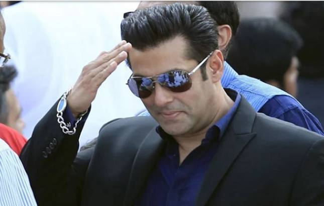 Salman Khan's 'Bharat' is based on South Korean film 'Ode To My Father'(Source - file pic)