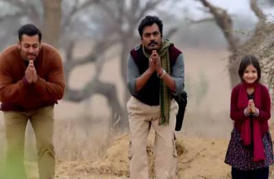 Salman Khan's 'Bajrangi Bhaijaan' crosses Rs 200 crore mark in China