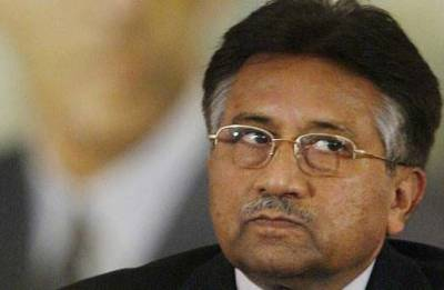 Pak court orders suspension of passport of 'absconder' Musharraf