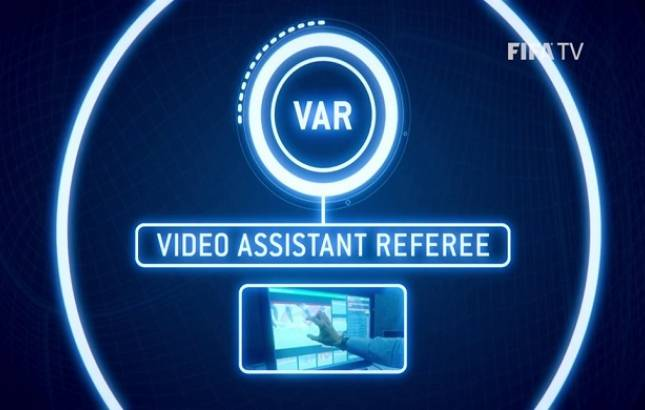 Video Assistant Referee(VAR) will be used in FIFA World Cup 2018 (Image Source: FIFA.com)