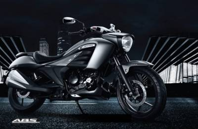 Suzuki Intruder Fuel Injection launched in India, priced at Rs 1.06 lakh