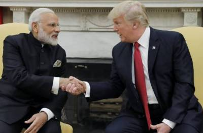 India, US two-plus-two meeting postponed over uncertainty on Mike Pompeo's appointment as new Secretary of State