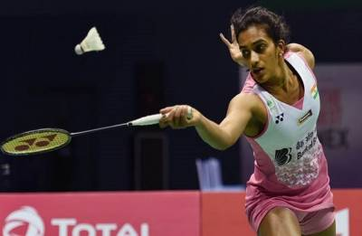 All England Badminton Championships: PV Sindhu loses to Yamaguchi, crashes out of semis