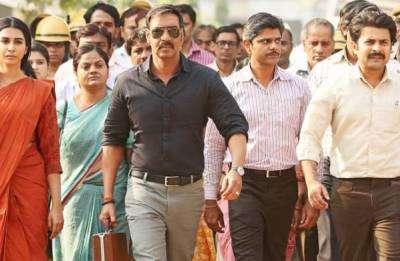 Raid Box Office Report: Ajay Devgn starrer witnesses RISE in numbers on day two