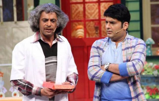 Sunil Grover's CONDITION to join Family Time With Kapil Sharma revealed