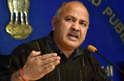 267 schools in Delhi has no fire safety certificate, says Sisodia