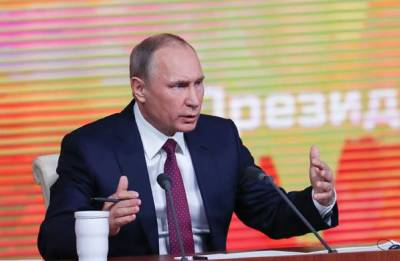 Vladimir Putin wins Russian presidential election with 76.67 per cent vote, set to be re-elected for another six years