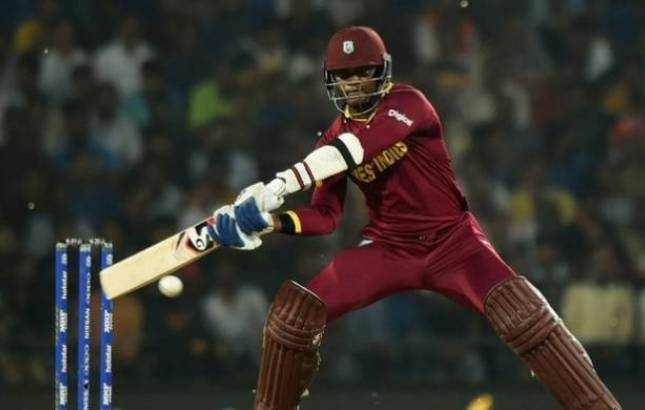 Marlon Samuels - File Photo