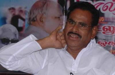 AIADMK leader VK Sasikala's husband Natarajan Maruthappa passes away