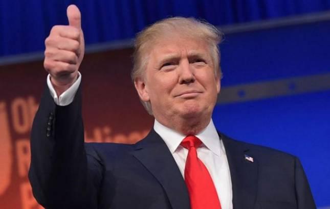 US President Donald Trump bans US use of Venezuelan cryptocurrency (Source: PTI)