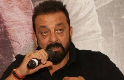 Sanjay Dutt to star in comedy film 'Blockbuster'