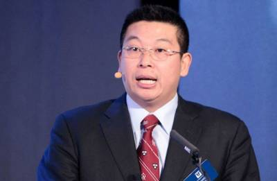 Chinese dissident, official trade barbs at United Nations rights body