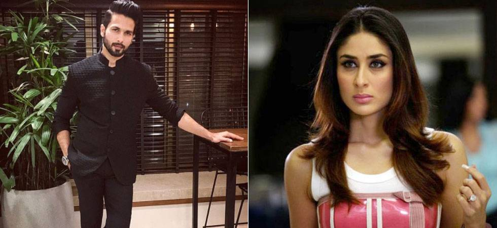 Shahid Kapoor admits being cheated by his celebrity girlfriend; is he talking about Kareena? (watch video)