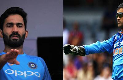 Is Dinesh Karthik the perfect replacement of MS Dhoni in 2019 World Cup?