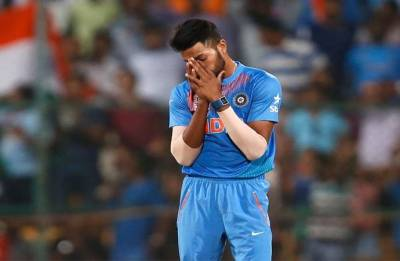Hardik Pandya in trouble for tweeting about Ambedkar and his policies on reservation