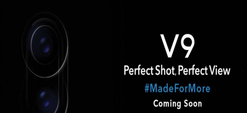 Vivo V9 with 24-mp selfie camera launched; Click here for details (Photo Source: Twitter)