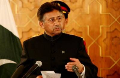 Pervez Musharraf to return to Pakistan in April?