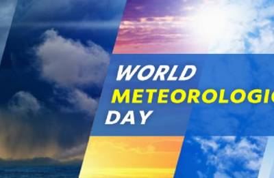World Meteorological Day 2018: Are we weather-ready?