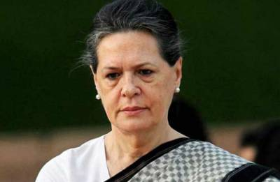 Sonia Gandhi complains of uneasiness, rushed to Delhi from Shimla
