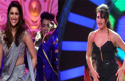 IPL 2018: Parineeti Chopra, Jacqueline Fernandez to perform at opening ceremony