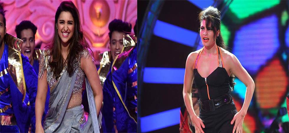 Parineeta Chopra, Jacqueline Fernandez to perform at opening ceremony(Source - file pic)