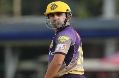 IPL 2018: Why Gautam Gambhir not retained by Kolkata Knight Riders?