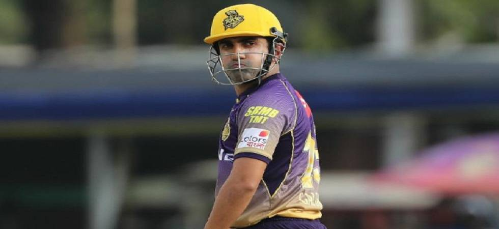 Why Gautam Gambhir not retained by Kolkata Knight Riders(Source - BCCI)