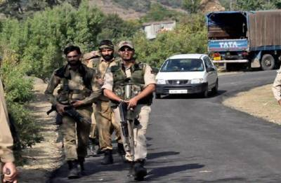 J&K: Security personnel gun down two terrorists in Anantnag's Dooru