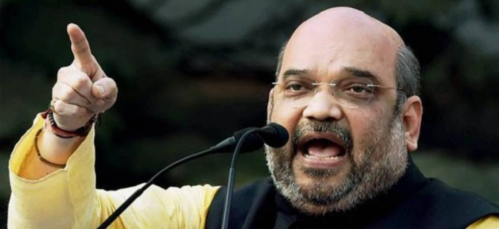 Amit Shah writes to Chandrababu Naidu, says TDP left NDA for 'political consideration' (Photo Source: PTI)