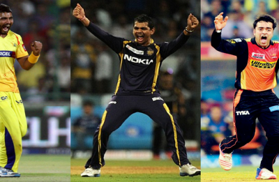 IPL 2018: From Shane Warne to Sunil Narine, spinners who spearheaded bowling attacks for champion sides