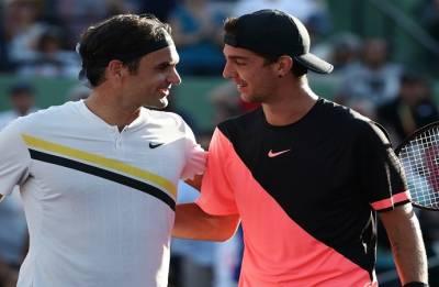 Miami Open: Roger Federer suffers shock defeat against Thanasi Kokkinakis, set to lose No. 1 ranking