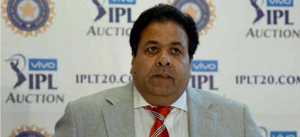 Will take decision in one-two days on Smith, Warner: Rajeev Shukla (Source: PTI)