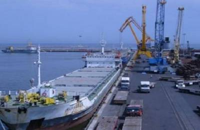 Paradip Port Trust plans to raise capacity to 325 mmtpa by 2025
