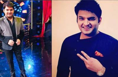 Kapil Sharma REVEALS Tiger Shroff was NEVER supposed to shoot for Family Time With Kapil Sharma