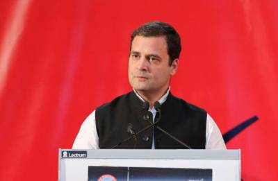 Rahul Gandhi accuses PM Narendra Modi of spying on Indians; BJP hits back