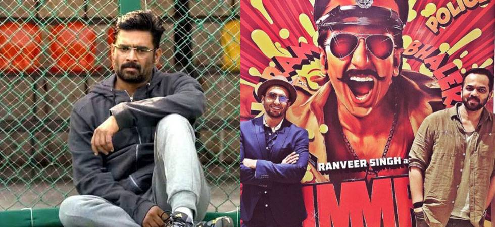 Simmba: R Madhavan 'heartbroken' for NOT being a part of Rohit Shetty directorial